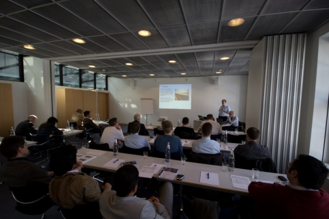 ILI Seminar at ptc 2013