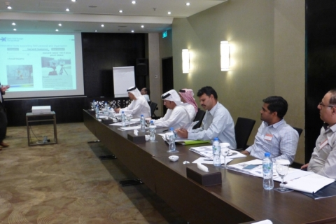 Pipeline Technology Seminar (Middle East) in Abu Dhabi