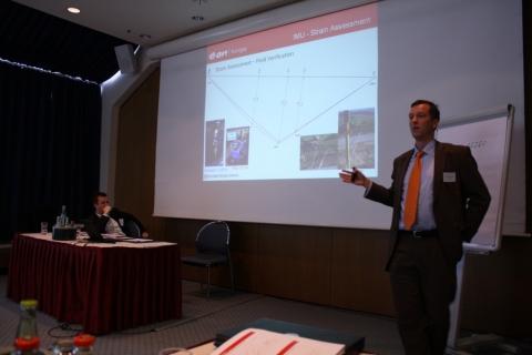 Pipeline Seminar 2009